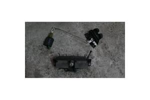 Сервопривод замка багажника для Audi A6 (C5) 1997-2004 б/у