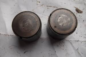 шайби регулювальні 2.4д тд для Volkswagen LT28-55 1995рв на лт 28055 вольво 240-940 мотор 2.4д тд шайби  зазору клапана
