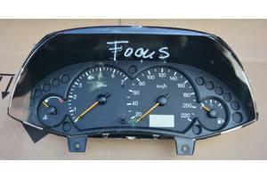 б/у Блоки управления Ford Focus