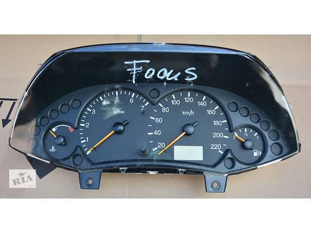 продам Щиток приборів для Ford Focus. бу в Ивано-Франковске