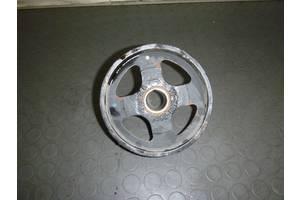 б/у Шкивы коленвала/распредвала Ford Fiesta