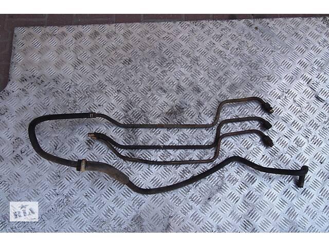 продам шланг ГП зворотка для Fiat Ducato 2000рв на фіат дукато пежо боксер обратка від рейки до бачка рідини гарантія що добра бу в Черновцах