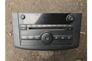 Автомагнитолы Chevrolet Aveo