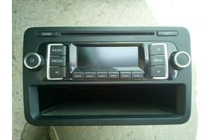 б/в Радіо і аудіообладнання / динаміки Volkswagen