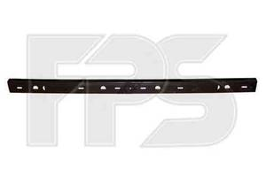 Шина заднего бампера Ford Transit 06-13 (FPS) 1507460