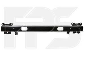 Шина заднего бампера (усилитель) Citroen Berlingo / Peugeot Partner '08-18 (FPS)