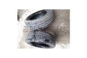 Шины 2шт 225х65х16с Michelin (Б/У) Nissan Primastar 2001-2006 1,9 dci