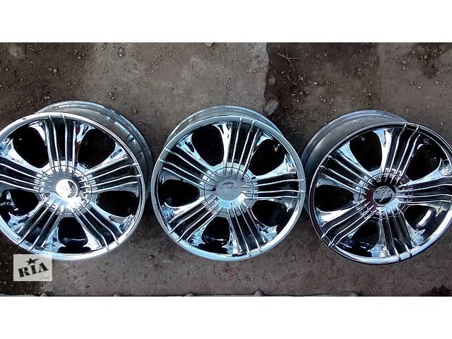 продам Шины диски колеса 5х114.3 r18 Hyundai Nissan Mazda Honda Mitsubishi Kiа бу в Одессе