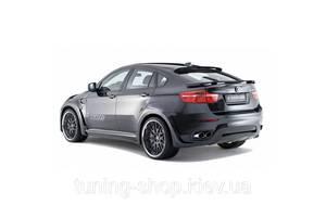 Крышки багажника BMW X6