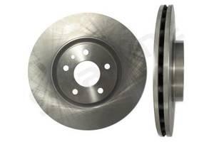 Новые Тормозные диски Fiat Croma