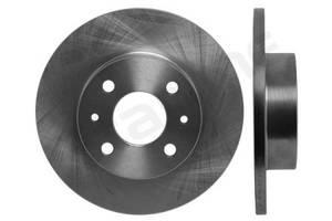 Новые Тормозные диски Fiat Fiorino