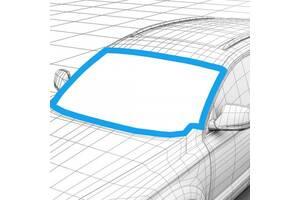 Стекло автомобильное лобовое для ZAZ Forza 2009-