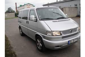 Стекла лобовые/ветровые Volkswagen T4 (Transporter)