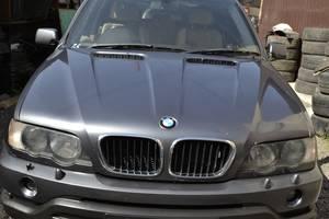 Капоты BMW X5