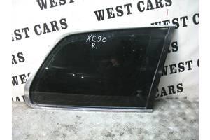 Б/У Скло, кузов тоноване заднє праве XC90 2002 - 2014 30674491. Вперед за покупками!