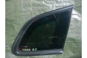 Стекло заднее б/у для Jeep Cherokee KL 2013-