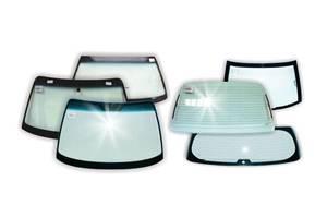 Новые Стекла в кузов Honda Accord