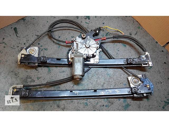 бу Стеклоподьемник правый передний электро Seat Ibiza II-III 1993-2002 года СП82 в Ровно