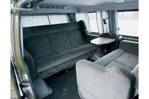 б/у Внутренние компоненты кузова ГАЗ 2752 Соболь