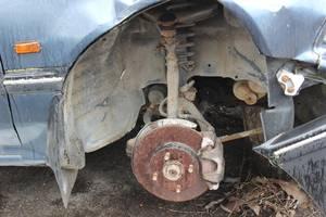 Стойки стабилизатора Honda Civic