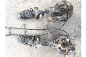 Пружины задние/передние Hyundai Tucson