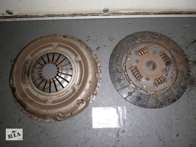 бу Сцепление (комплект) (2,0 SDI 8V) Volkswagen CADDY 3 2004-2010 (Фольксваген Кадди), БУ-159422 в Рівному