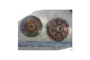 Сцепление (Корзина+Диск) 7711368146 (Б/У) Opel Vivaro 2001-2006 1,9 dci 7711368146