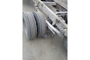 б/в Маточини задні / передні Mercedes 917