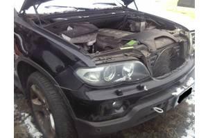 Ступицы задние/передние BMW X5