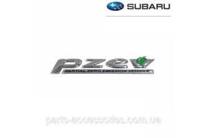 Новые Эмблемы Subaru Legacy Outback