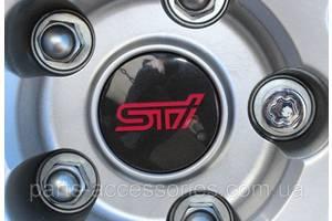 Новые Диски Subaru Impreza WRX