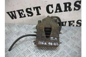 Б / У Супорт передній лівий Caddy 1K0615123D. Найкраща ціна!