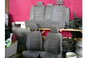 Сидения Mazda 6