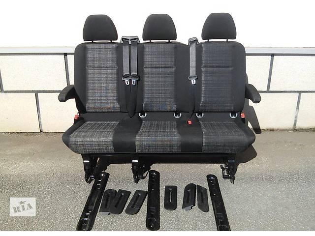 продам Новое сиденье для Mercedes Vito бу в Ровно