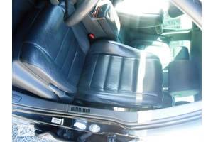 Сидения Volkswagen Touareg