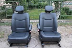 сидіння Renault Trafic
