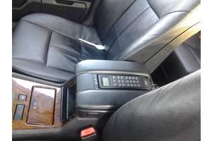 Сидения BMW 740