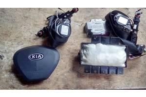 б/у Системы безопасности комплекты Kia Ceed