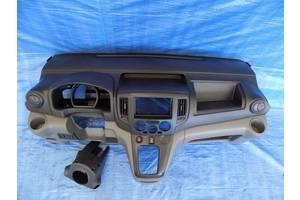 б/у Системы безопасности комплекты Nissan NV200