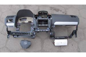 б/у Системы безопасности комплекты Opel Zafira