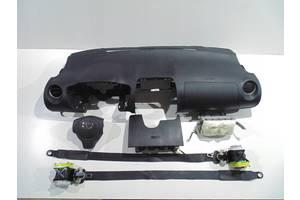 б/у Системы безопасности комплекты Toyota Urban Cruiser