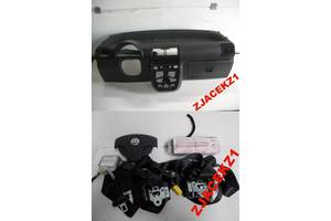 б/у Системы безопасности комплекты Volkswagen Fox