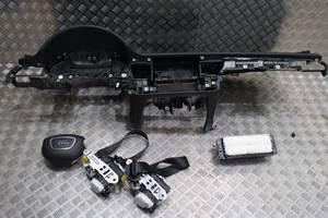 б/у Системы безопасности комплекты Nissan X-Trail