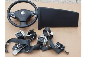 Системи безпеки комплекти Suzuki Grand Vitara