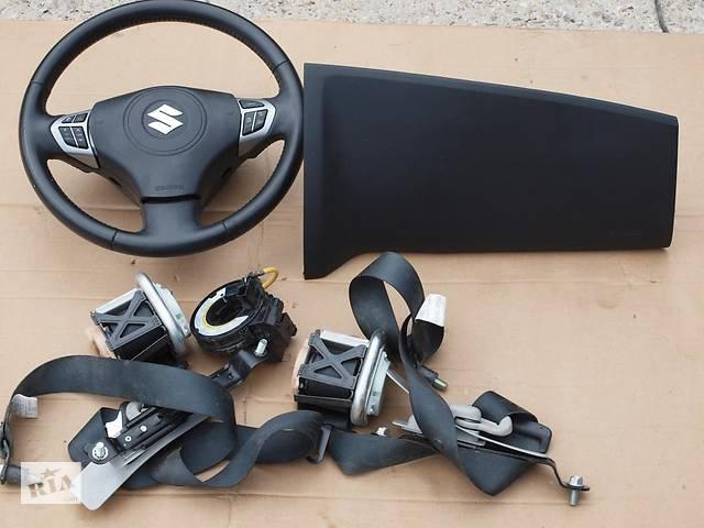 купить бу Система безпеки комплект Suzuki Grand Vitara в Києві
