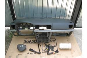 Системы безопасности комплекты Opel Vectra C