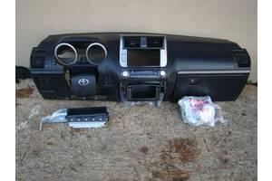 Системы безопасности комплекты Toyota Land Cruiser Prado 150