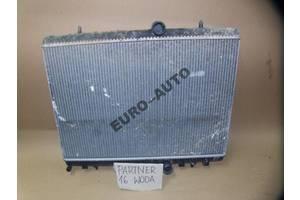б/у Радиаторы Peugeot Partner груз.