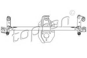 Рычаги Opel Corsa