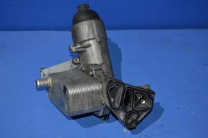 Радиаторы масла BMW X5